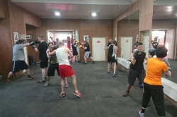 Knockout Boxing Taster