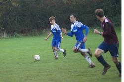 HotScots FC- Football Taster
