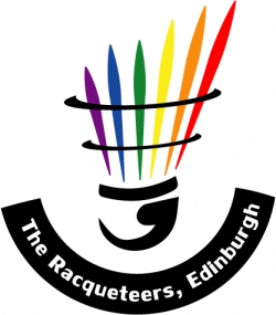 Edinburgh Racqueteers & LEAP Sports