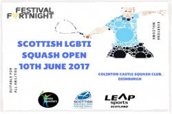 Scottish LGBTI Open Squash Championship