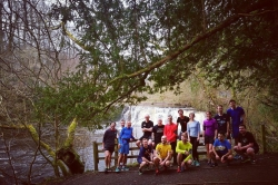 Glasgow Frontrunners- Summer BBQ & Trail Run