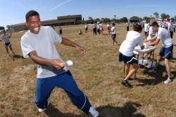 Youth Sports Day