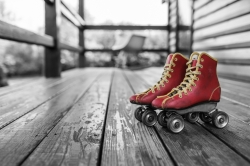 Come and try Roller with Auld Reekie Roller Girls