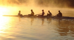 Rowing taster session