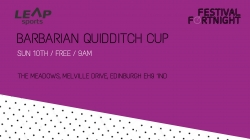 Barbarian Quidditch Cup