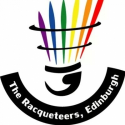 Edinburgh Racqueteers