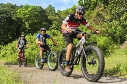 LGBTI+ Celebration Led Cycle Ride