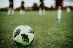 Saltire Thistle FC Training Days