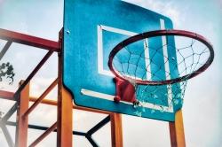 Rainbow Glasgaroos Basketball Taster and Social
