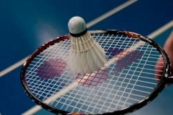 Truegrip Badminton