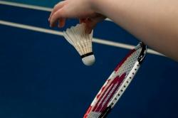 Truegrip Badminton Taster