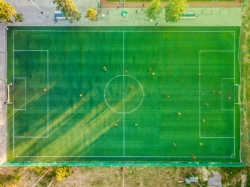 LGBTI Inclusive Mental Health Football Tournament