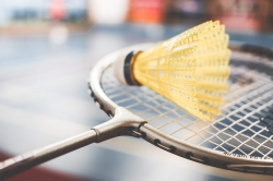 LEAP Sports Scotland Open Badminton Tournament
