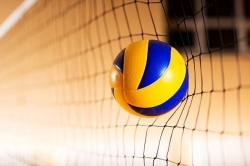 Scottish National LGBTQI+ Volleyball Tournament