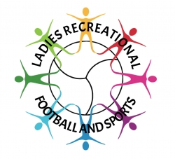 Ladies Recreational Football and Sports