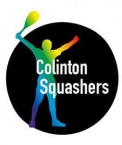 Colinton Squashers