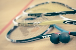 Edinburgh LGBTI Squash Tournament