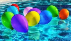 LGBTI Pool Party