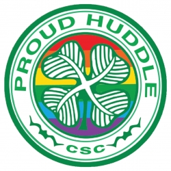 Proud Huddle CSC