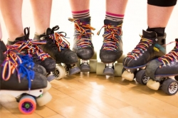 Roller Derby: Our Queer History