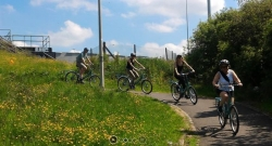 Queer Bike Tour of Glasgow