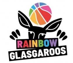Rainbow Glasgaroos