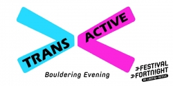 Trans Active Bouldering Evening