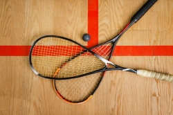 Squash Social with Colinton Squashers & Scottish Squash