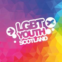 LGBT Youth Scotland: Pride & Pixels
