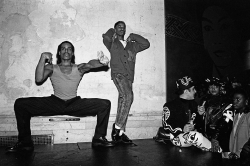 Introduction to Voguing with Shaper Caper