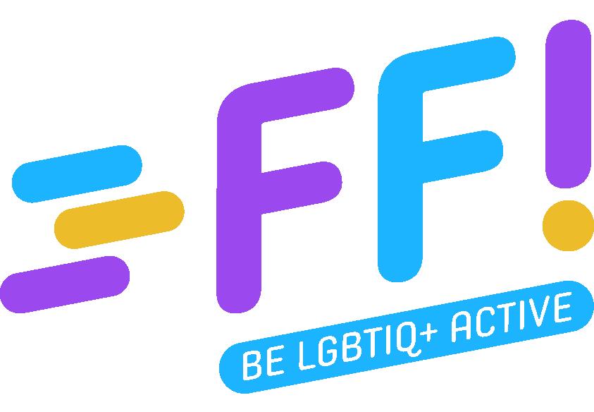 Be LGBTIQ+ Active