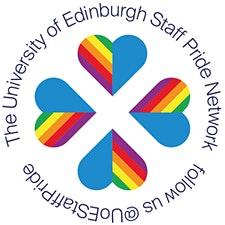 University of Edinburgh Staff Pride Network