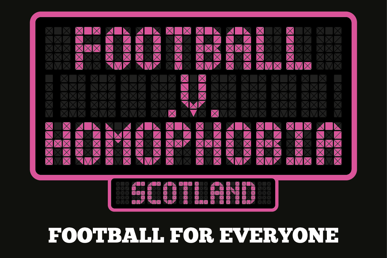 Football V Homophobia Scotland