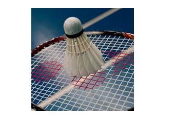 Truegrip Badminton Glasgow